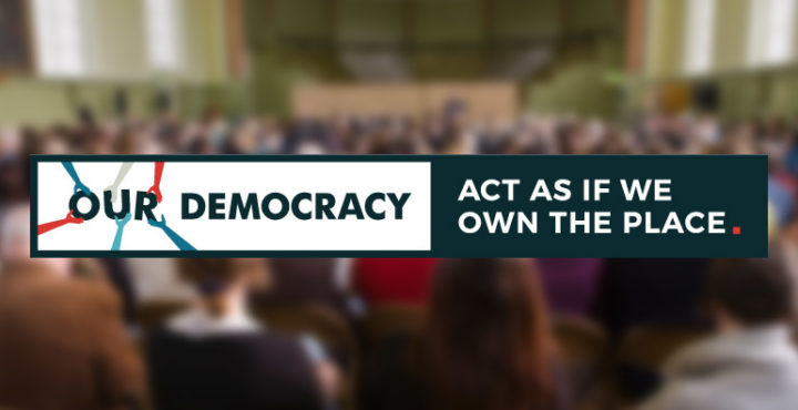 Local Democracy: How can we get Real Power to Communities?